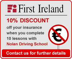 Get 10%-30% off your motor insurance